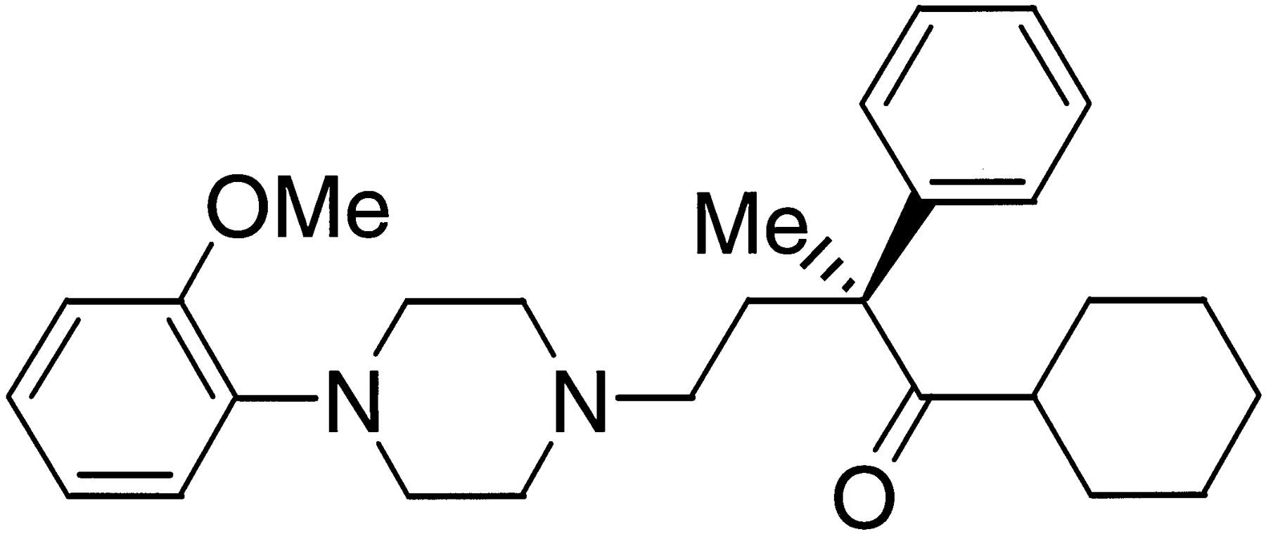 The Novel 5-Hydroxytryptamine1A Antagonist LY426965