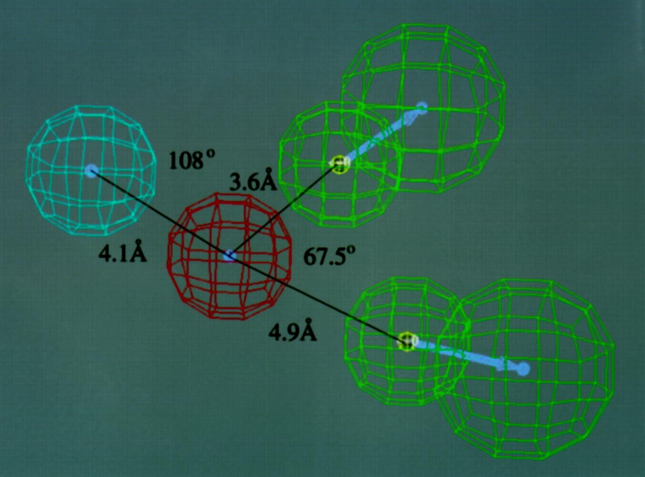 Three-Dimensional Quantitative Structure Activity