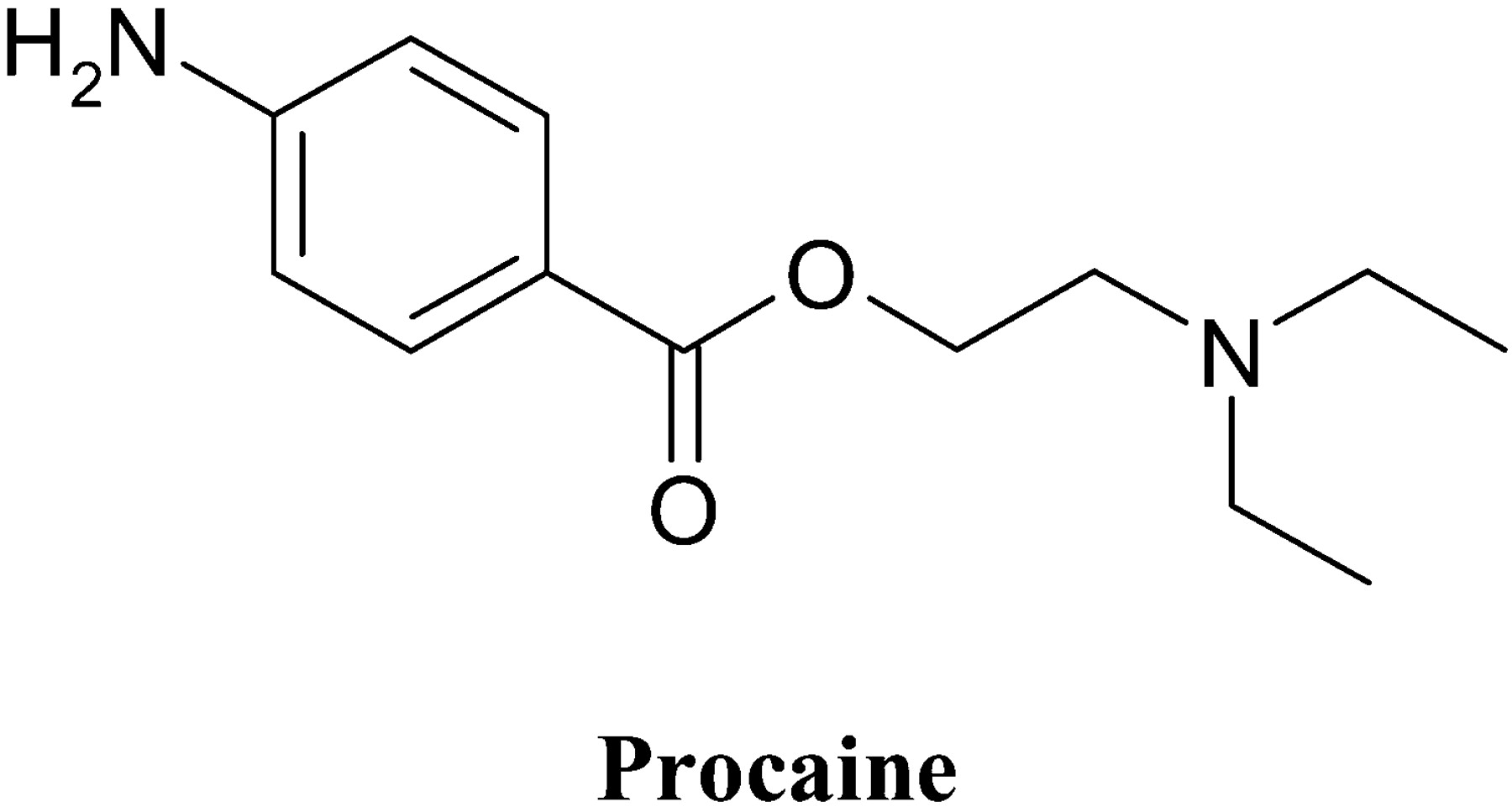 Inhibition of Adrenal Cortical Steroid Formation by Procaine