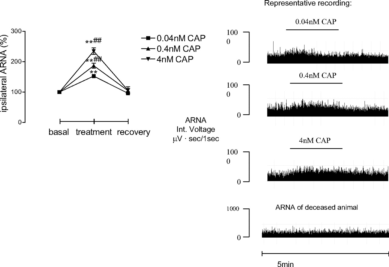 Interdependent regulation of afferent renal nerve activity and download figure pooptronica