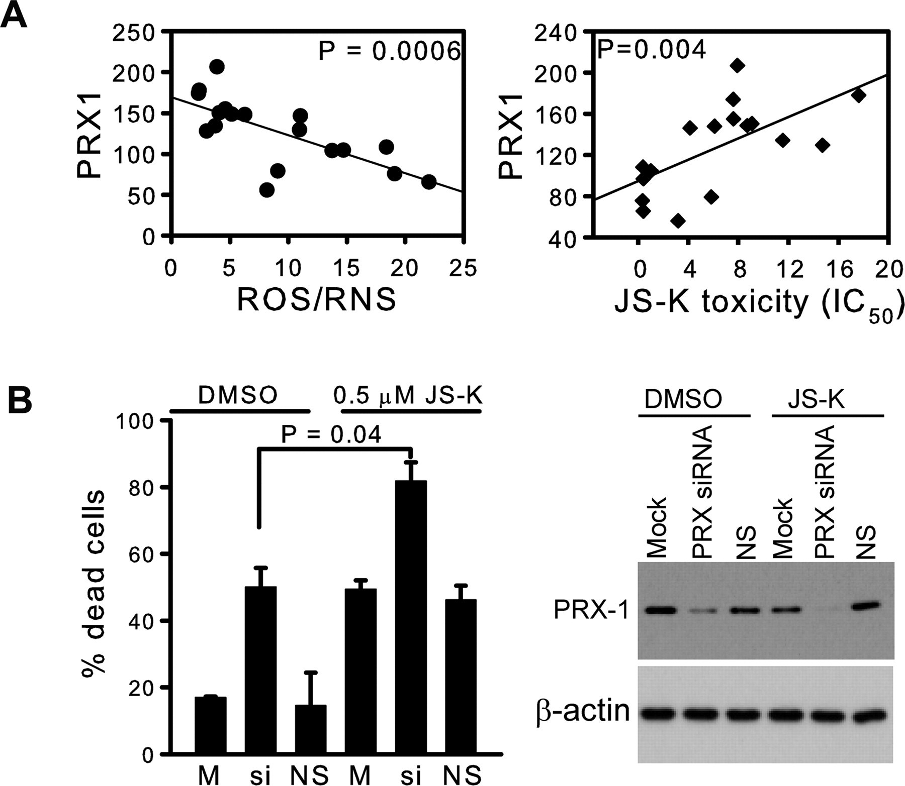 The Nitric Oxide Prodrug JS-K Is Effective against Non–Small-Cell
