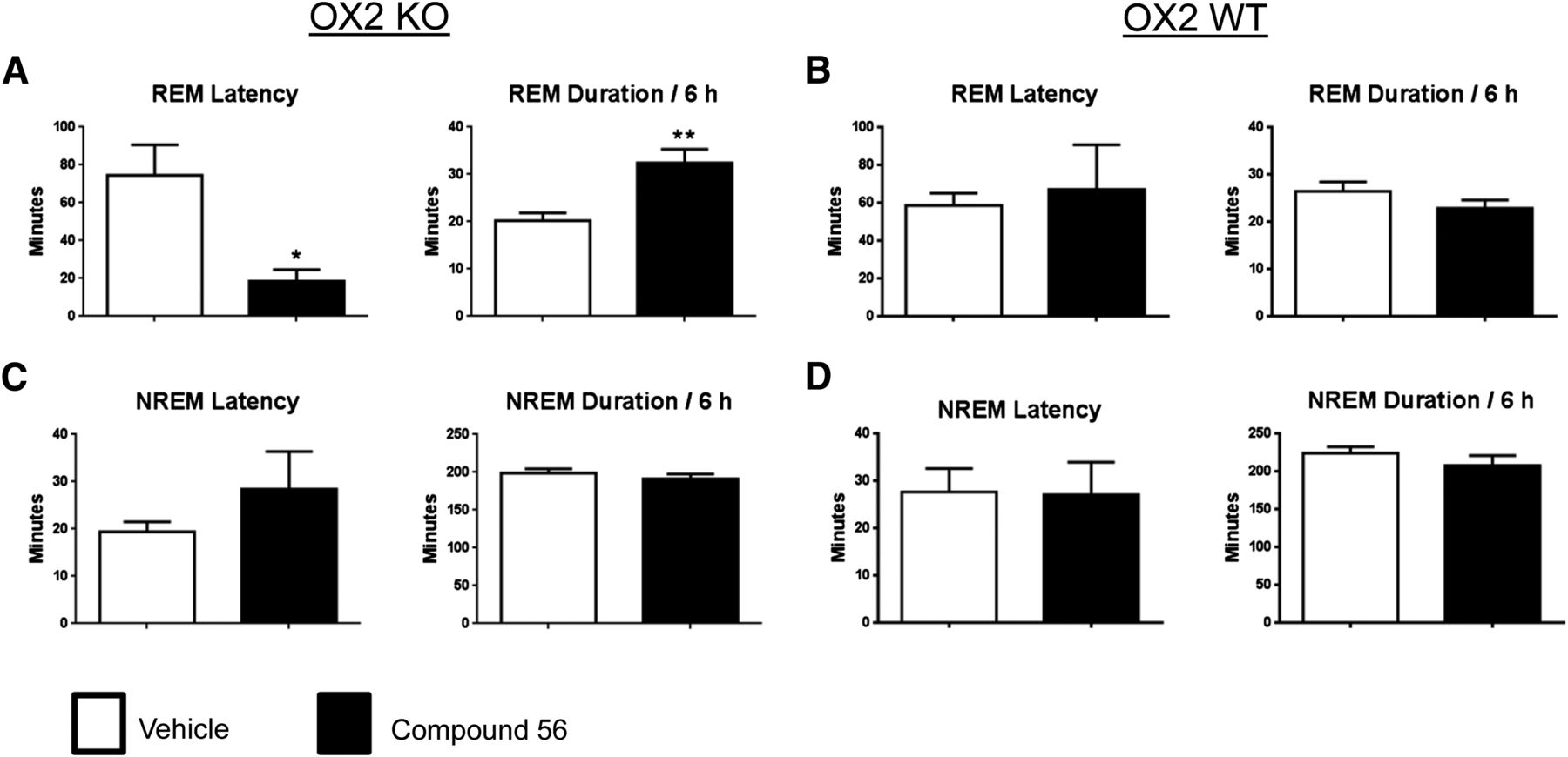 A Selective Orexin-1 Receptor Antagonist Attenuates Stress