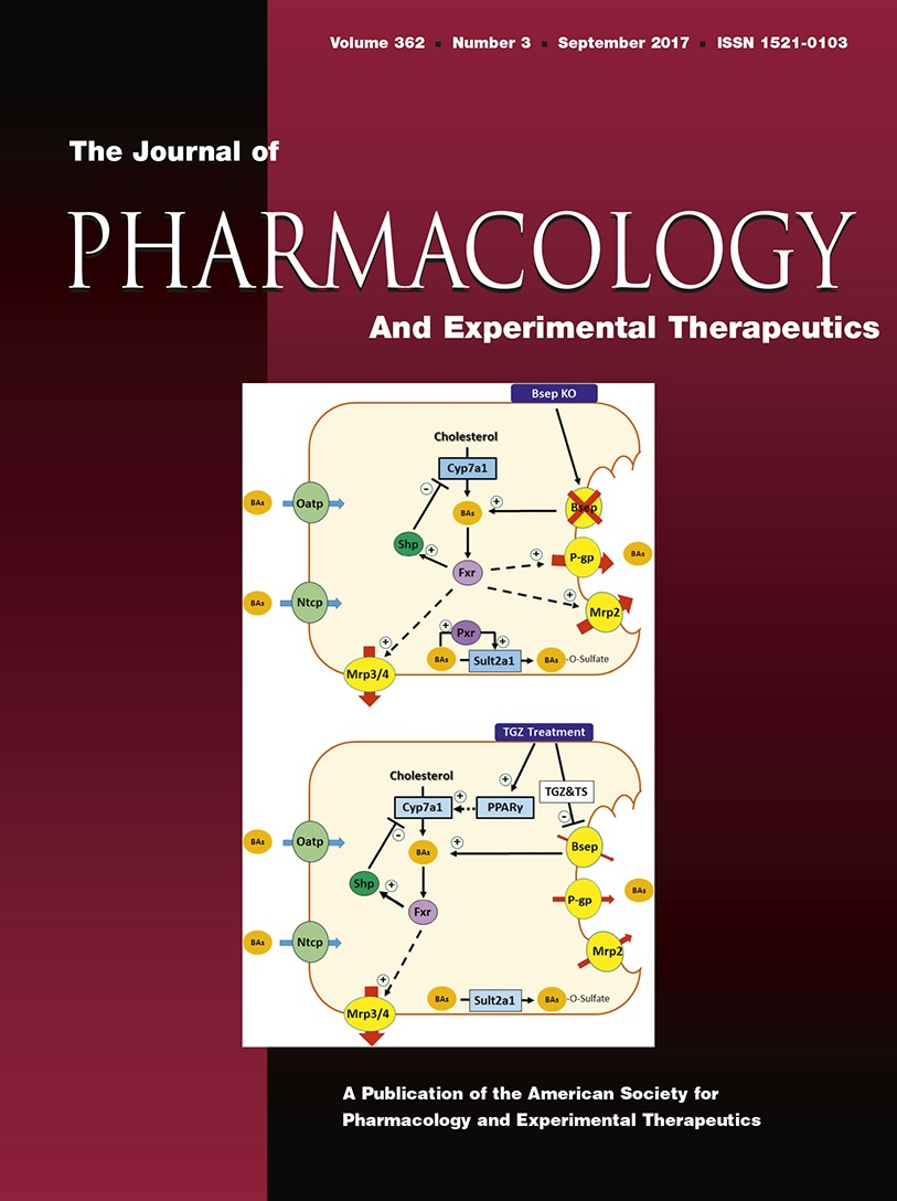 Mechanism-Based Pharmacokinetic/Pharmacodynamic Modeling of the