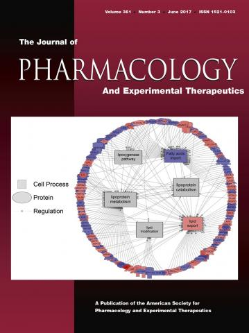 Journal of Pharmacology and Experimental Therapeutics: 361 (3)