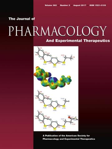 Journal of Pharmacology and Experimental Therapeutics: 362 (2)