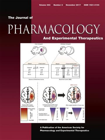 Journal of Pharmacology and Experimental Therapeutics: 363 (2)
