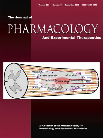 Journal of Pharmacology and Experimental Therapeutics: 363 (3)