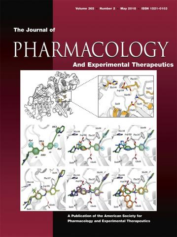 Journal of Pharmacology and Experimental Therapeutics: 365 (2)