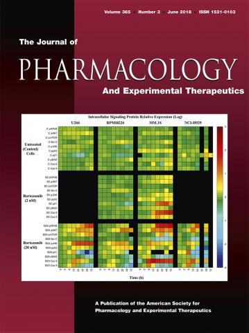 Journal of Pharmacology and Experimental Therapeutics: 365 (3)