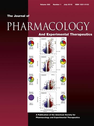Journal of Pharmacology and Experimental Therapeutics: 366 (1)