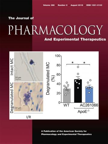 Journal of Pharmacology and Experimental Therapeutics: 366 (2)
