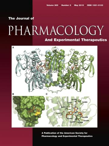 Journal of Pharmacology and Experimental Therapeutics: 369 (2)