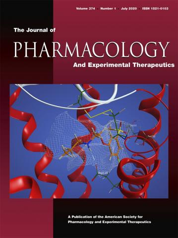 Journal of Pharmacology and Experimental Therapeutics: 374 (1)