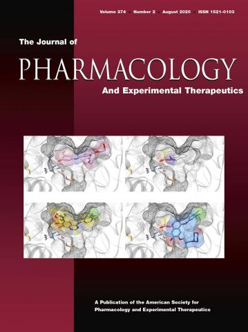 Journal of Pharmacology and Experimental Therapeutics: 374 (2)