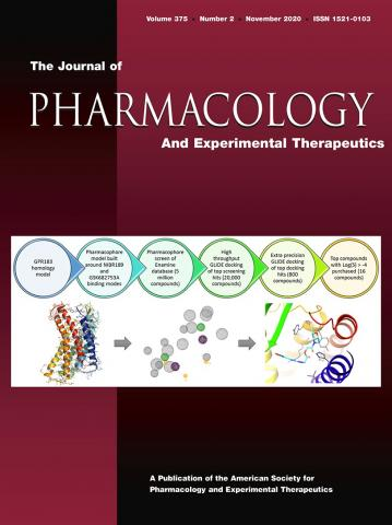 Journal of Pharmacology and Experimental Therapeutics: 375 (2)