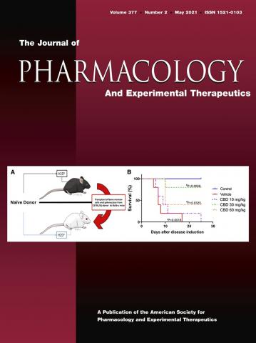 Journal of Pharmacology and Experimental Therapeutics: 377 (2)