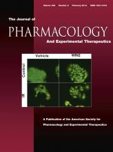 Journal of Pharmacology and Experimental Therapeutics: 348 (2)