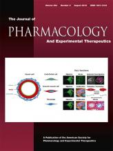 Journal of Pharmacology and Experimental Therapeutics: 354 (2)