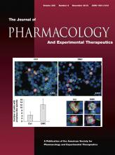 Journal of Pharmacology and Experimental Therapeutics: 355 (2)
