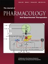Journal of Pharmacology and Experimental Therapeutics: 356 (2)
