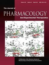 Journal of Pharmacology and Experimental Therapeutics: 357 (2)