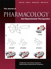 Journal of Pharmacology and Experimental Therapeutics: 359 (2)