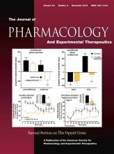 Journal of Pharmacology and Experimental Therapeutics: 371 (2)