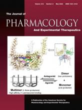 Journal of Pharmacology and Experimental Therapeutics: 373 (2)