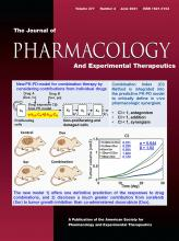 Journal of Pharmacology and Experimental Therapeutics: 377 (3)