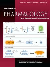 Journal of Pharmacology and Experimental Therapeutics: 378 (2)